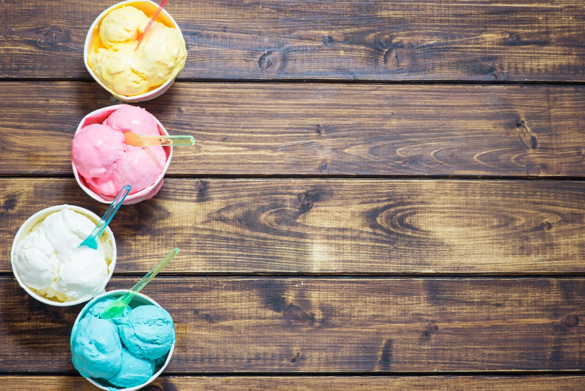 Eis-Café Santin – Ihr ganz persönliches Italien!